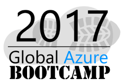 Auckland Global Azure BootCamp 2017